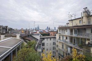 Milano, Italia – via Brera 18