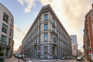 Fondo Cicerone acquires a trophy asset in Brussels