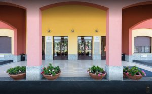 Binasco (Mi), Italia – RSA Heliopolis – via Strada Cerca 2
