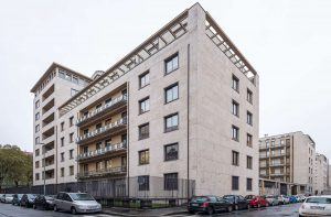 Torino, Italy – via Marconi 10