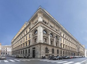 Milano, Italia – via Negri 1