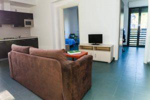 Roma, Italia – Campus X Tor Vergata – via di Passolombardo