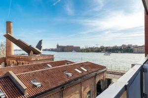 Venezia, Italia – Campus Santa Marta