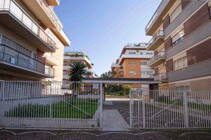 Roma, Italia – via Albertario 20