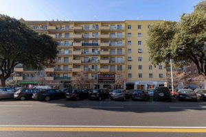 Roma, Italia – viale Marconi 152-164-172