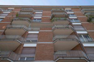 Roma, Italy – via Ippolito Nievo 61
