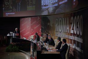 """Convegno """"Roma 2030"""""""